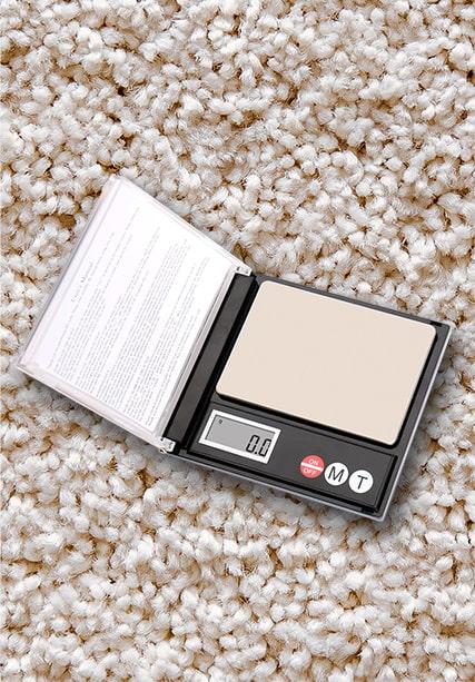 Digitale Taschenwaage ZH7115